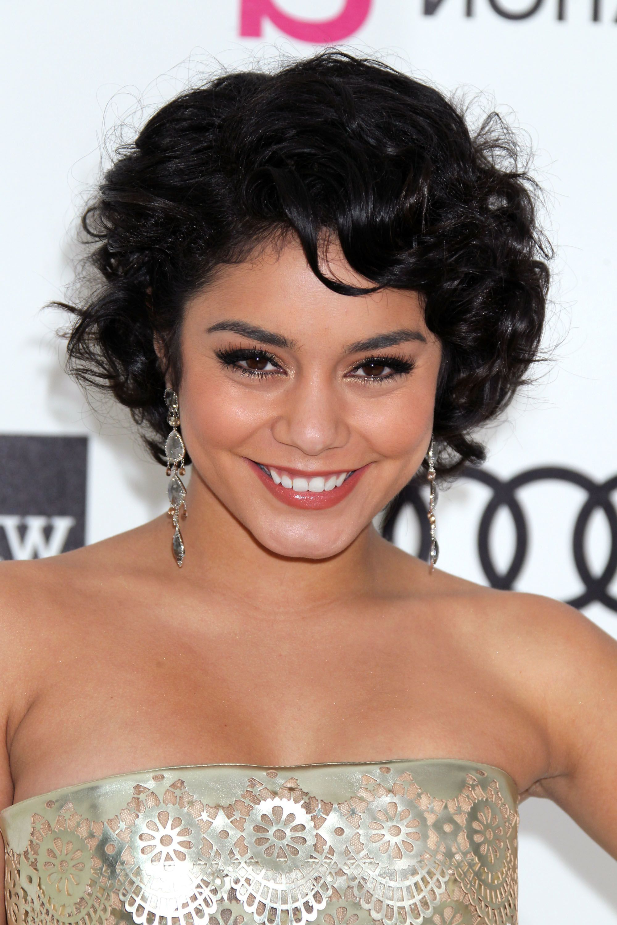 The Best Short Cuts For Thin, Curly Hair | Thin Curly Hair, Long With Regard To Short Haircuts For Thin Curly Hair (View 23 of 25)