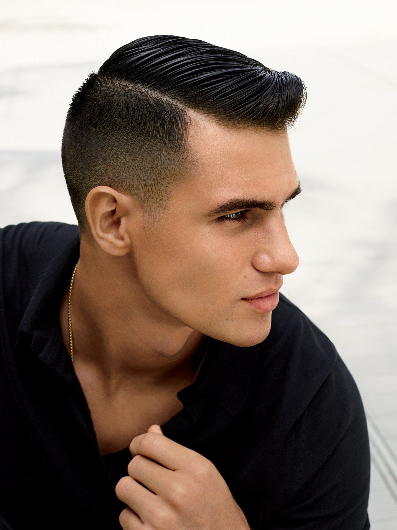 The Best Short Haircut For Men This Summer | Hairstyles | Pinterest Pertaining To Summer Short Haircuts (View 21 of 25)