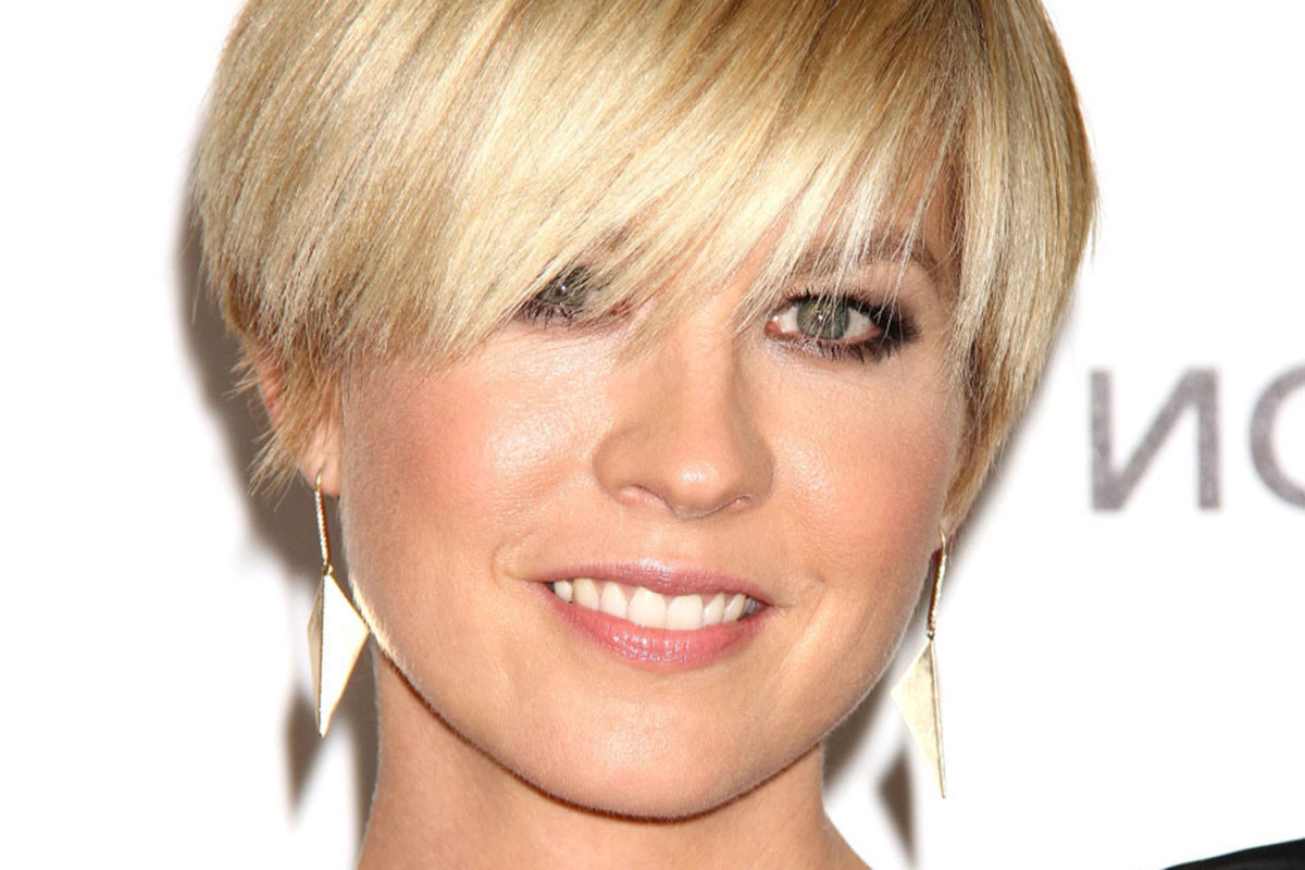 The Best Short Haircuts For A Long Face – Beautyeditor Inside Long Face Short Haircuts (View 6 of 25)