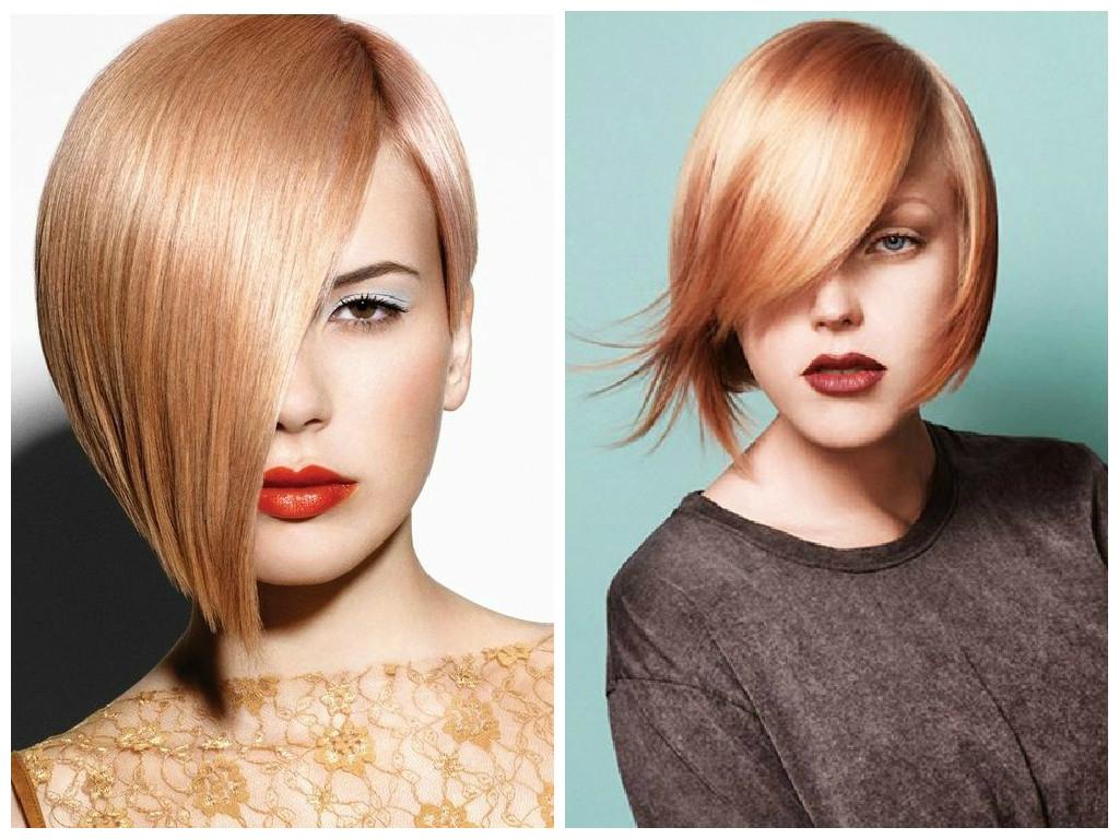 The Best Strawberry Blonde Bobs – Hair World Magazine In Strawberry Blonde Short Hairstyles (View 8 of 25)