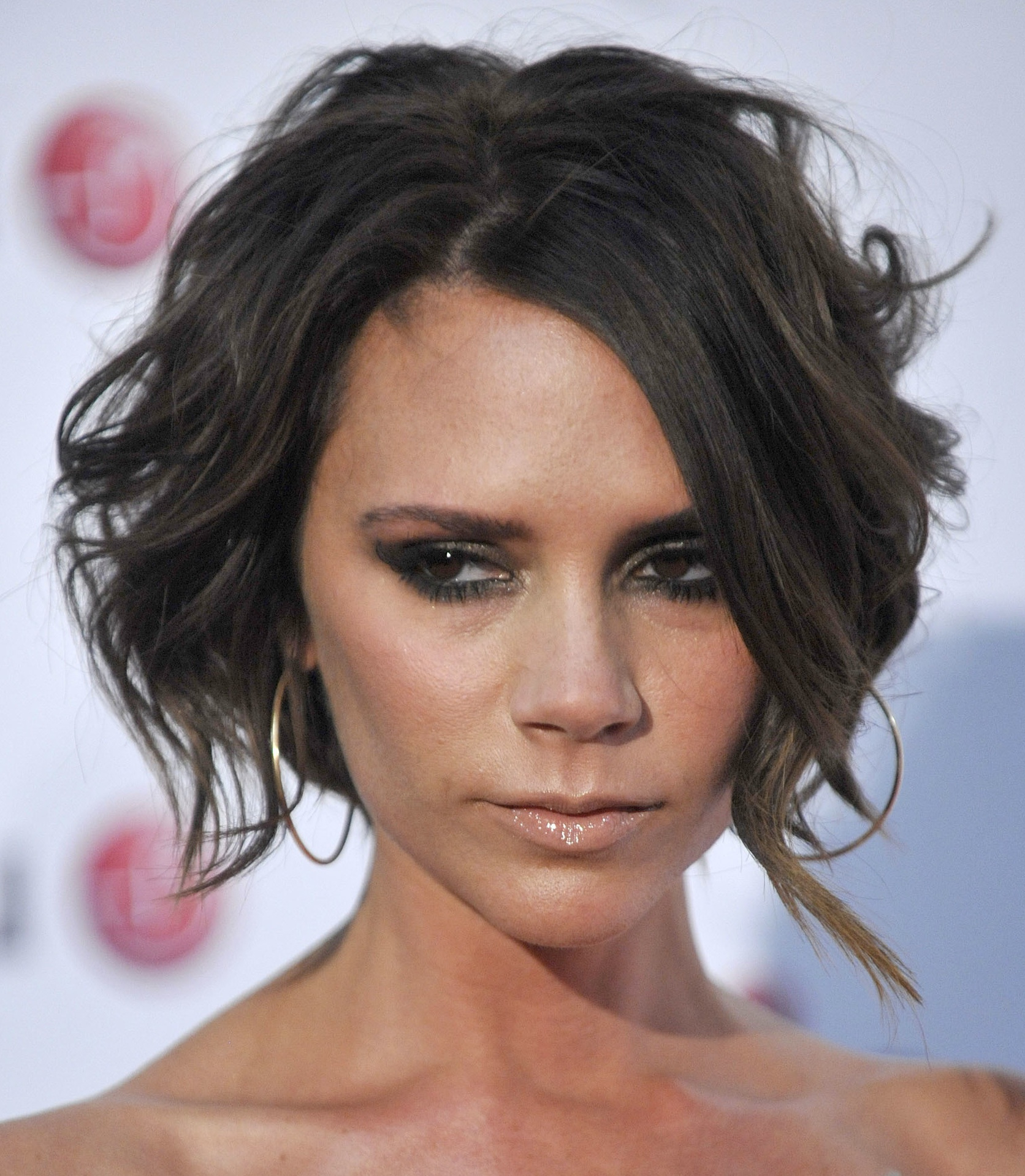 The Best Victoria Beckham Hairstyles – Hair World Magazine For Victoria Beckham Short Haircuts (View 10 of 25)
