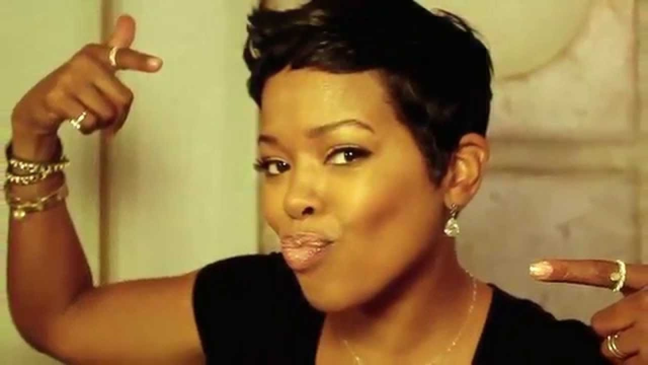 The Latest Trend In Short Pixie Cuts For Black Women   Short Pixie Intended For Sexy Short Haircuts For Black Women (View 19 of 25)