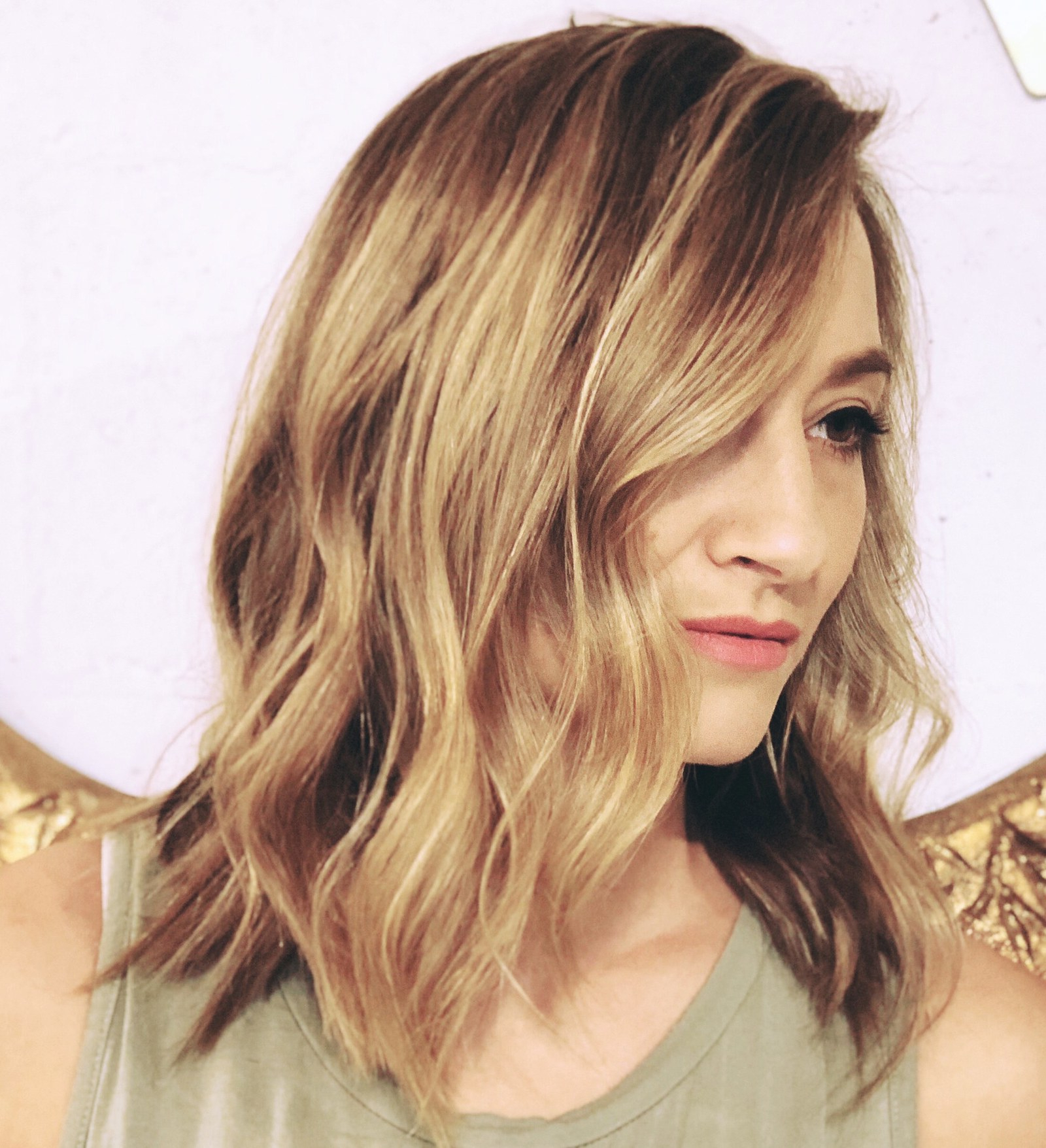 The Most Popular Haircuts For 2018 – Glamour Inside Low Maintenance Short Haircuts For Thick Hair (View 23 of 25)