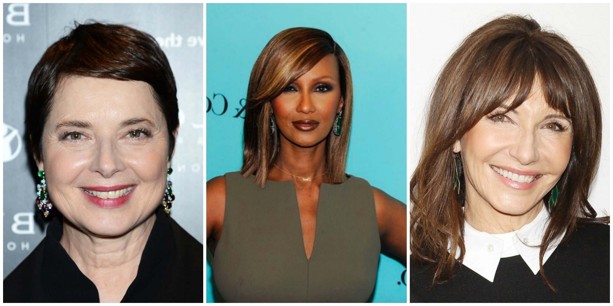 The Top 17 Haircuts For Women In Their 60S And Beyond – Allure Inside Short Trendy Hairstyles For Fine Hair (View 24 of 25)