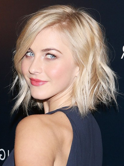 The Top 4 Bob Haircuts – Allure Intended For Tousled Razored Bob Hairstyles (View 19 of 25)