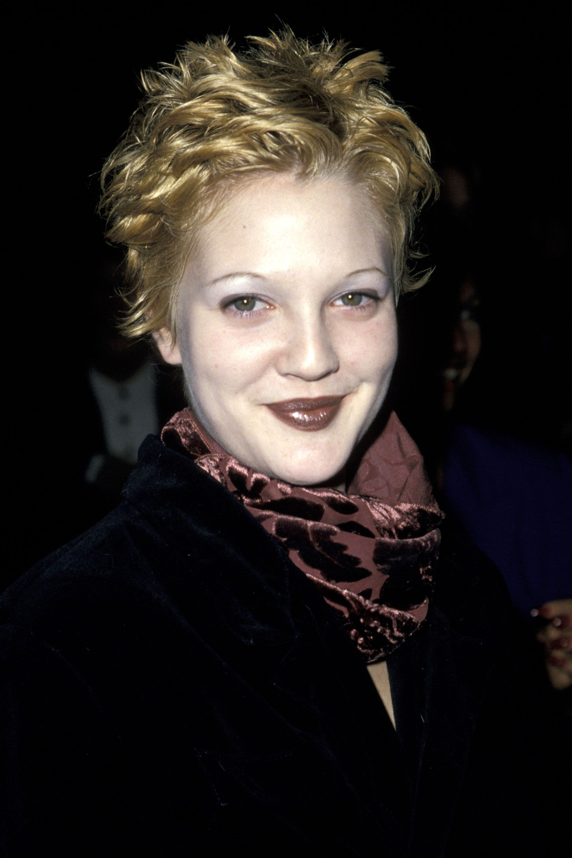 The Top Pixie Haircuts Of All Time | Short Hairstyles | Pinterest Intended For Drew Barrymore Short Haircuts (View 18 of 25)