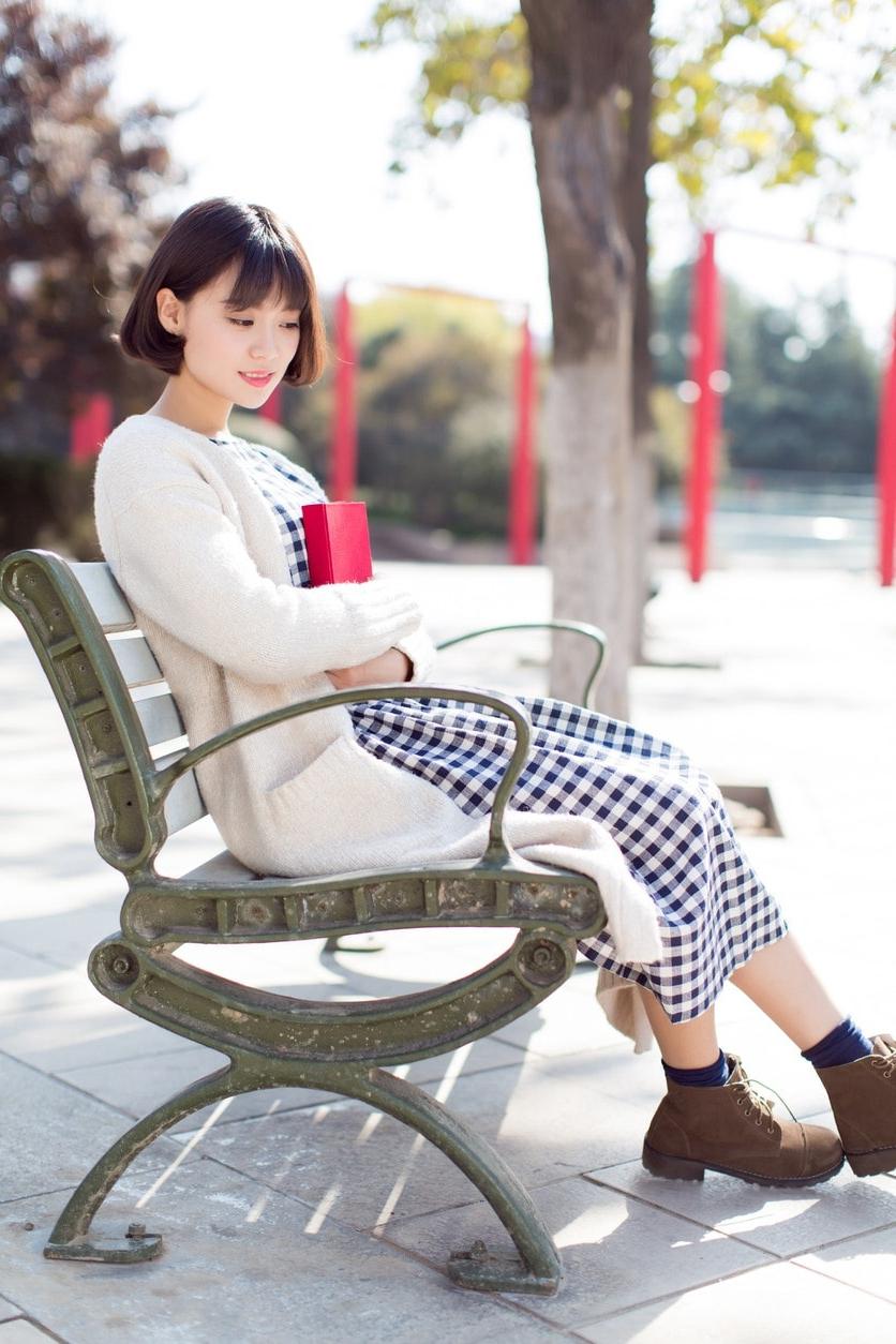 The Trendiest Korean Short Hairstyles To Get In On In Korean Short Bob Hairstyles (View 16 of 25)