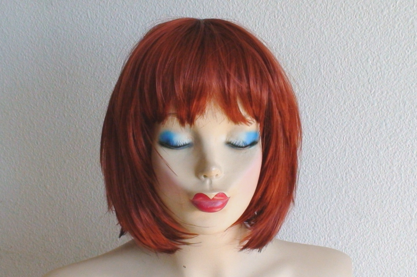 The Truth About Short Auburn Hair Is   Latest Hairstyle Models With Regard To Auburn Short Hairstyles (View 24 of 25)