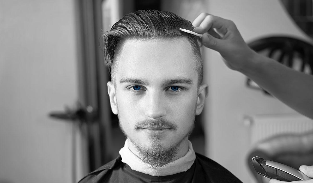 The Undercut: 2015's Hottest Style For Men For Undercut Hairstyles For Curly Hair (View 24 of 25)