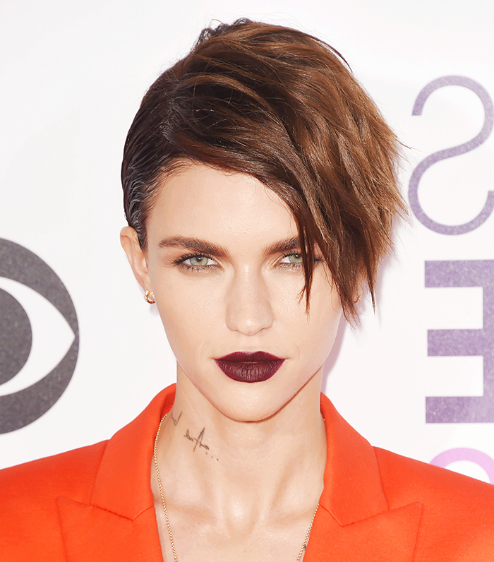 These Are The 6 Best Haircuts For Thin Hair   Byrdie With Regard To Feathered Pixie Hairstyles For Thin Hair (View 25 of 25)