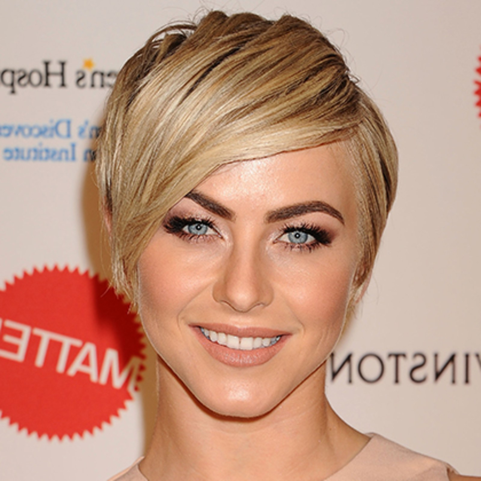 Things To Know Before You Cut Off All Your Hair – Allure In Julianne Hough Short Hairstyles (View 16 of 25)