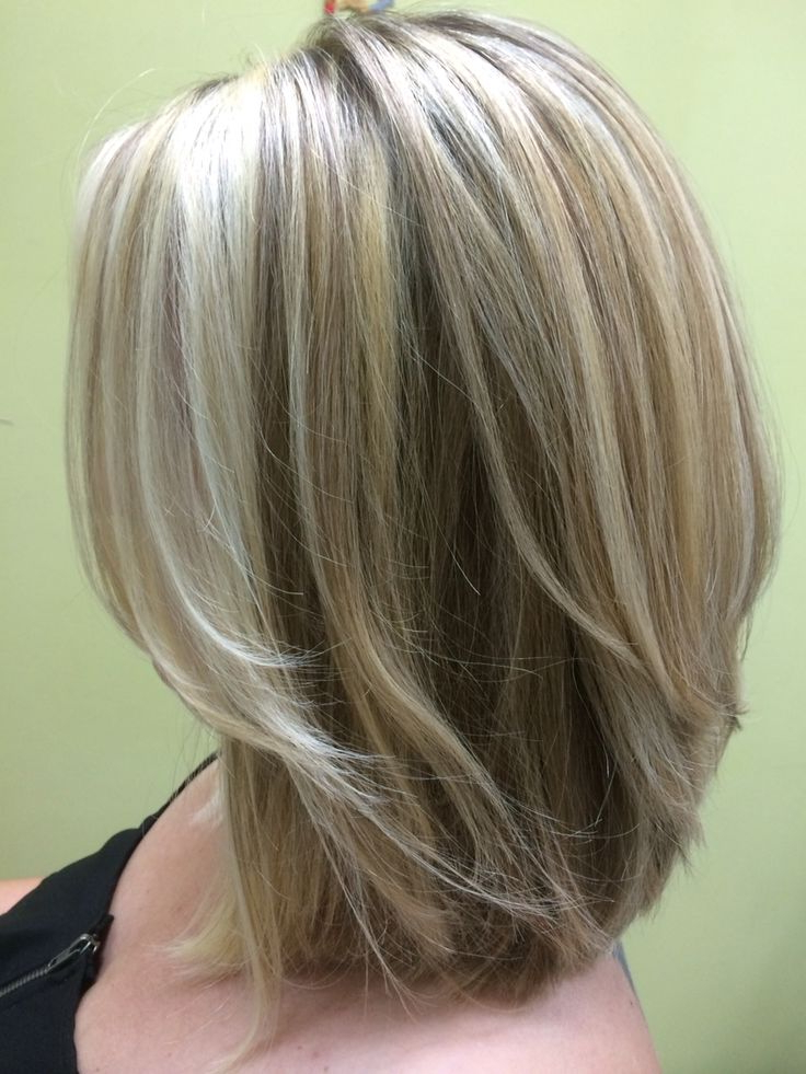 Three Shades Of Blonde (View 8 of 25)