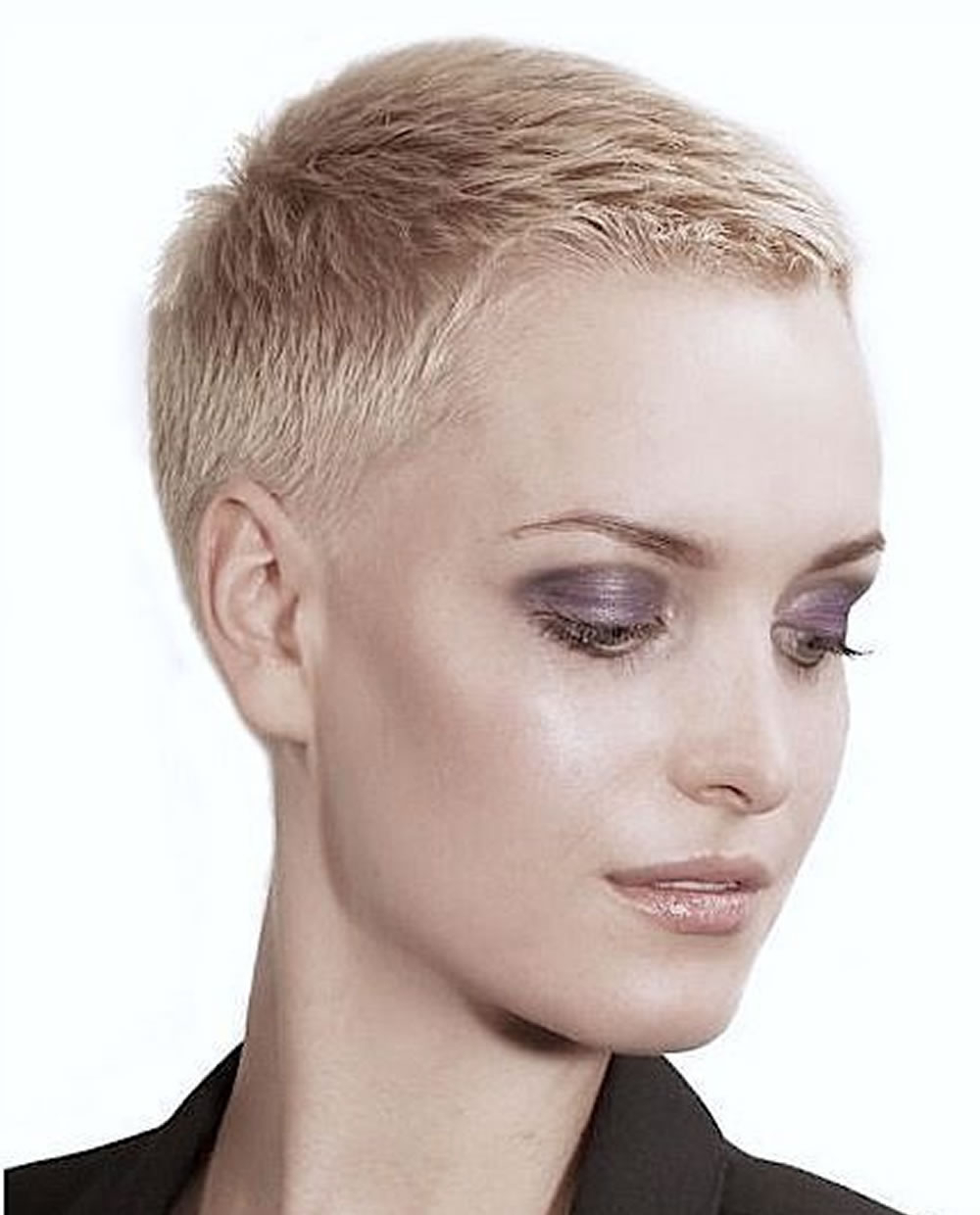 Top 100 Beautiful Short Haircuts For Women 2018 | Images+Videos For Short Female Hair Cuts (View 5 of 25)