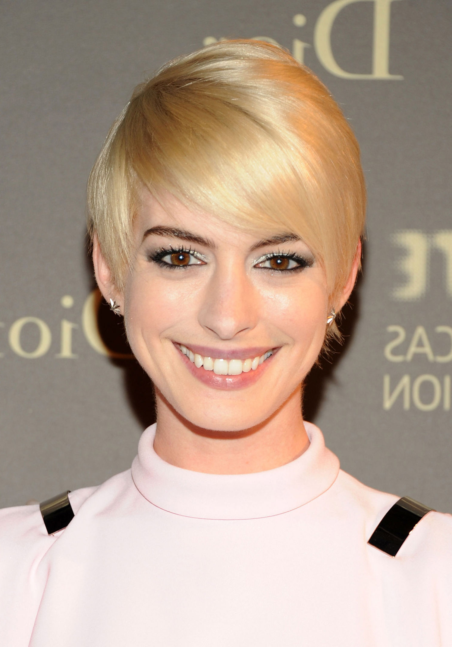 Top 100 Short Hairstyles For Women – Herinterest/ For Strawberry Blonde Short Hairstyles (View 20 of 25)