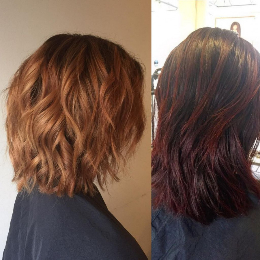 Top 16 Perfect ? 24 Winning Layered Hairstyles For Medium Length Intended For Short To Mid Length Layered Hairstyles (View 8 of 25)