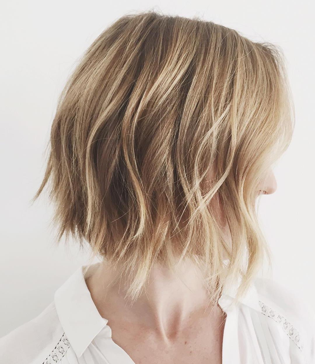 Top 19 Splendiferous Best Short Bob Hairstyles Inspiration Teens Within Teenage Girl Short Hairstyles (View 7 of 25)