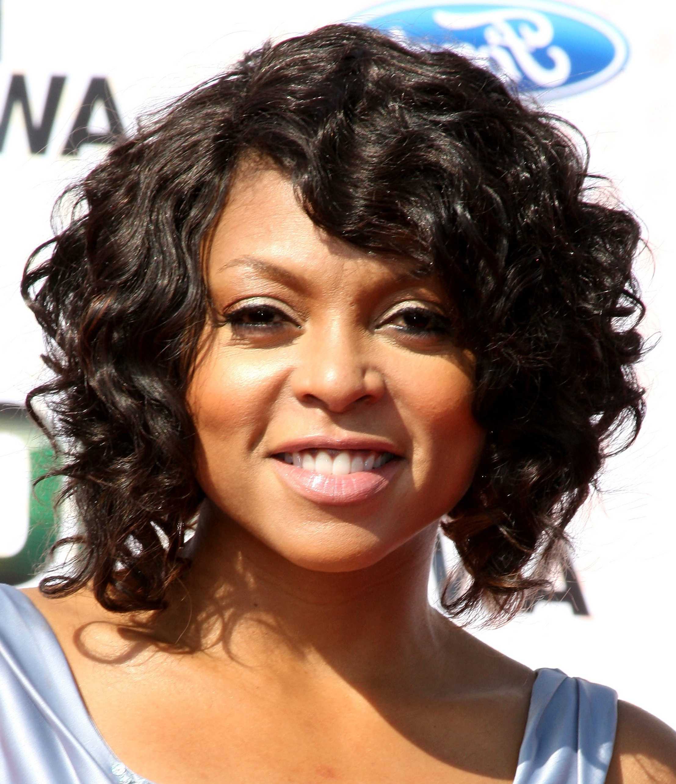 Top 25 Short Curly Hairstyles For Black Women Intended For Bouncy Curly Black Bob Hairstyles (View 7 of 25)