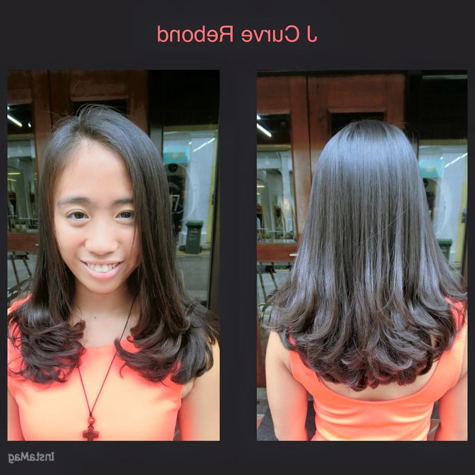 Top 3 Ladies' Hairstyles To Ditch (And Best Womens' Hairstyles To Intended For Rebonded Short Hairstyles (View 21 of 25)
