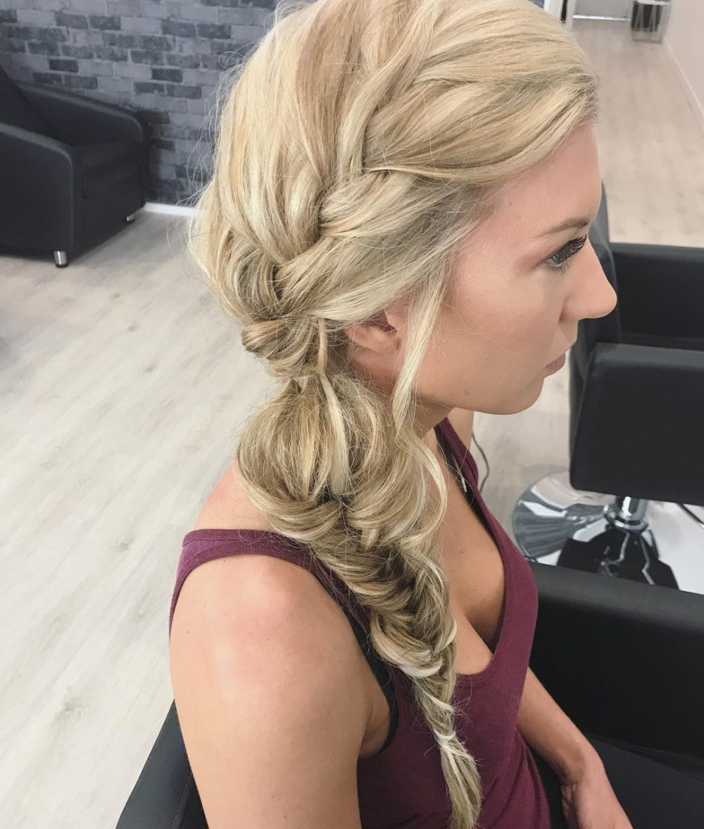 Top 44 Bohemian Hairstyle Ideas For 2018 In Bohemian Short Hairstyles (View 23 of 25)