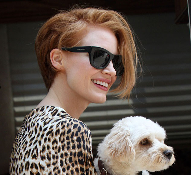Top 70 Short Hairstyles For Women For Every Taste And Style Inside Short Haircuts With Side Part (View 20 of 25)