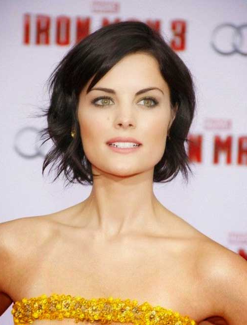 Top Bob Haircuts For Fine Hair To Give Your Hair Some Oomph! Within Layered Bob Haircuts For Fine Hair (View 12 of 25)