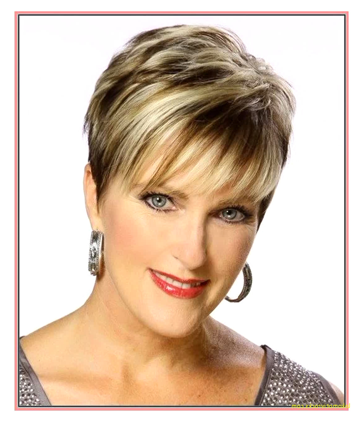 Top Result 50 Fresh Short Hairstyles For Women With Fine Hair Intended For Short Haircuts Women Over  (View 16 of 25)
