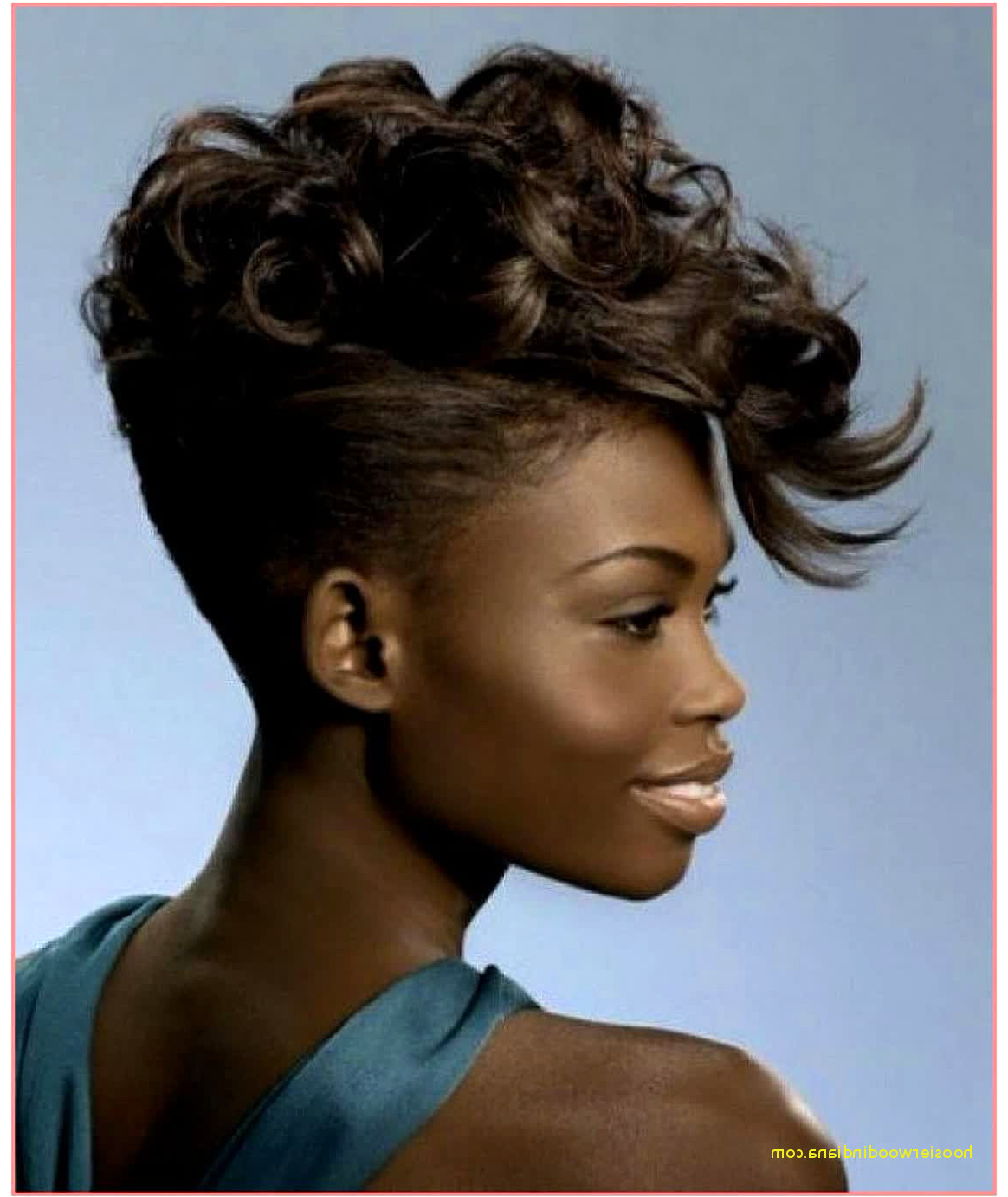Top Result 57 Beautiful Short Mohawk Hairstyles For Black Ladies With Regard To Mohawk Short Hairstyles For Black Women (View 22 of 25)