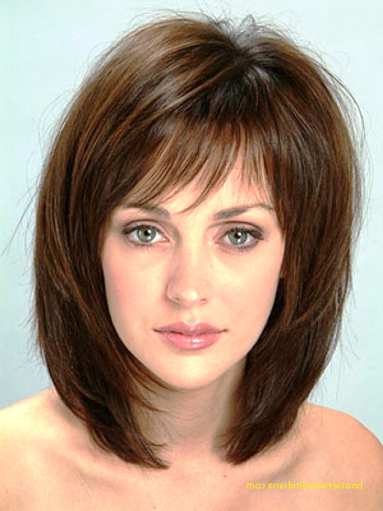 Top Result 57 Elegant Mid Short Hairstyles For Women Photos 2018 Within Women Short To Medium Hairstyles (View 24 of 25)
