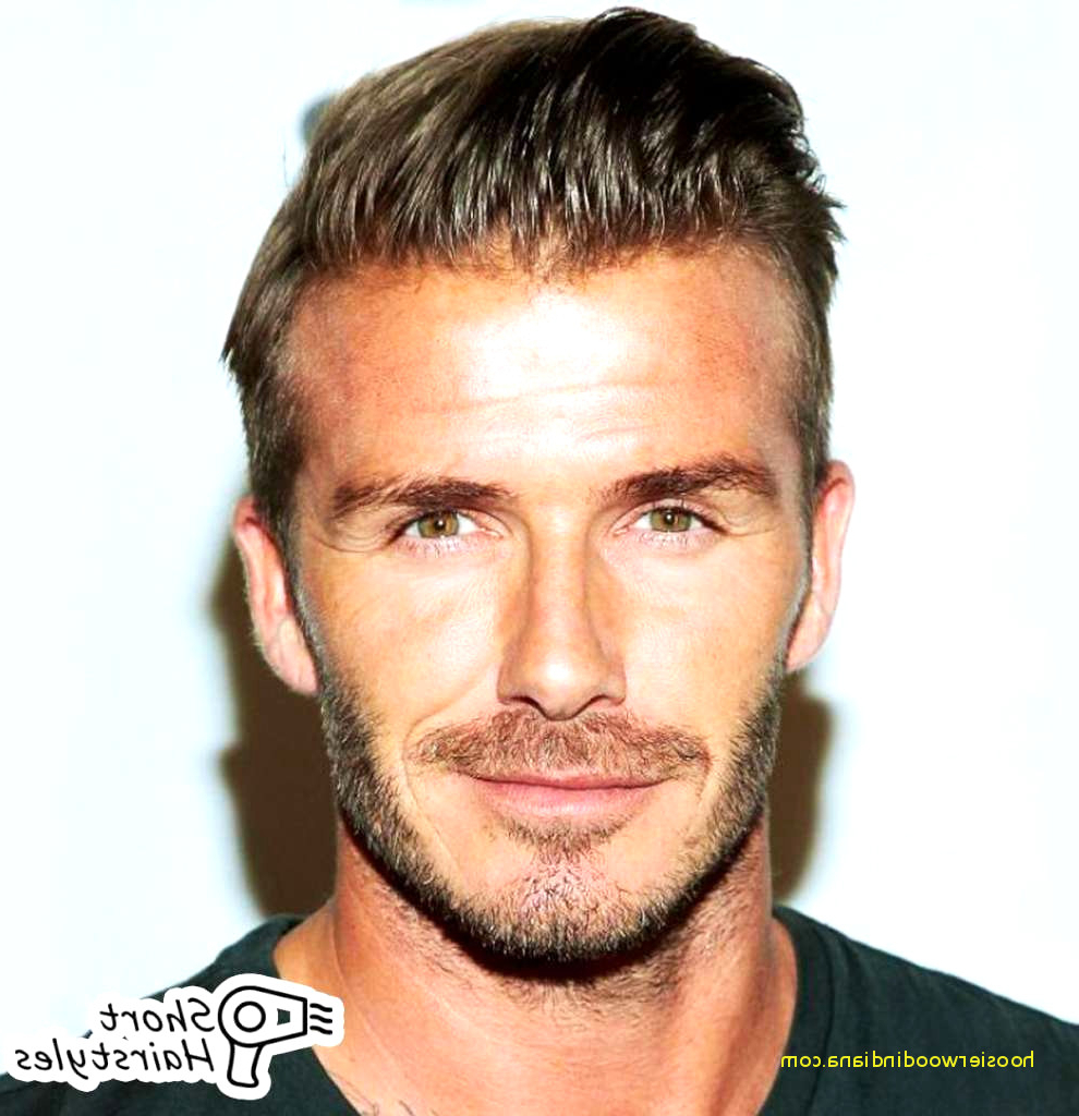 Top Result 57 Fresh Hairstyle For Long Forehead Men Photos 2018 Hyt4 With Regard To Short Haircuts For Large Foreheads (View 20 of 25)