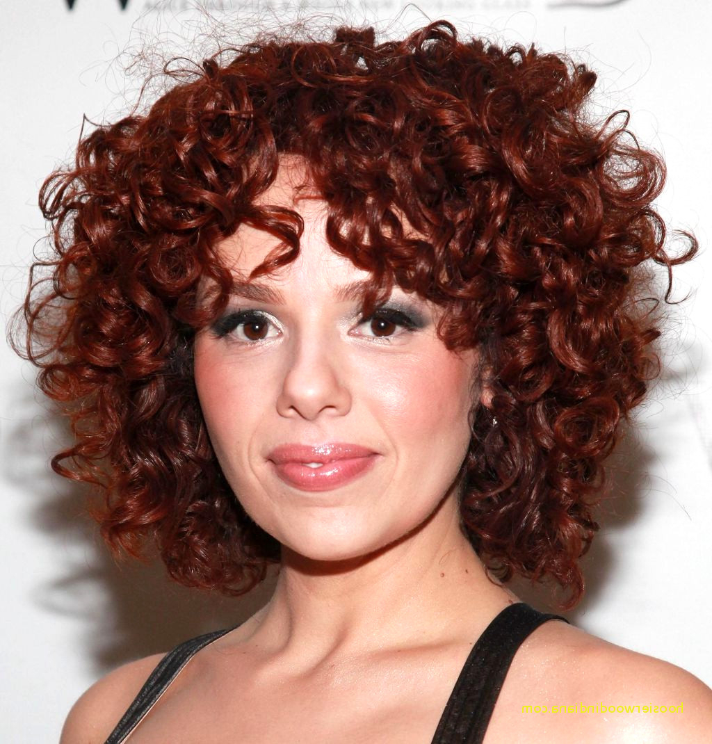 Top Result 57 Luxury Short Hairstyles For Thick Curly Hair Gallery Within Short Hairstyles For Thick Hair Over (View 23 of 25)
