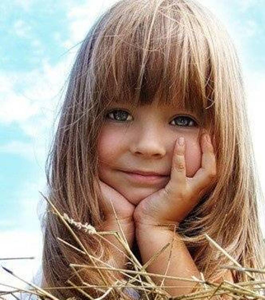 Top Ten Back To School Kids Haircuts Pertaining To Kids Short Haircuts With Bangs (View 9 of 25)