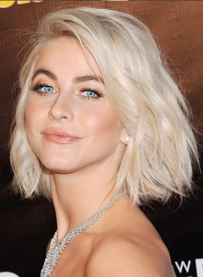 Tousled Hairstyles For Thick Hair – Beauty Riot Throughout Tousled Beach Bob Hairstyles (View 14 of 25)