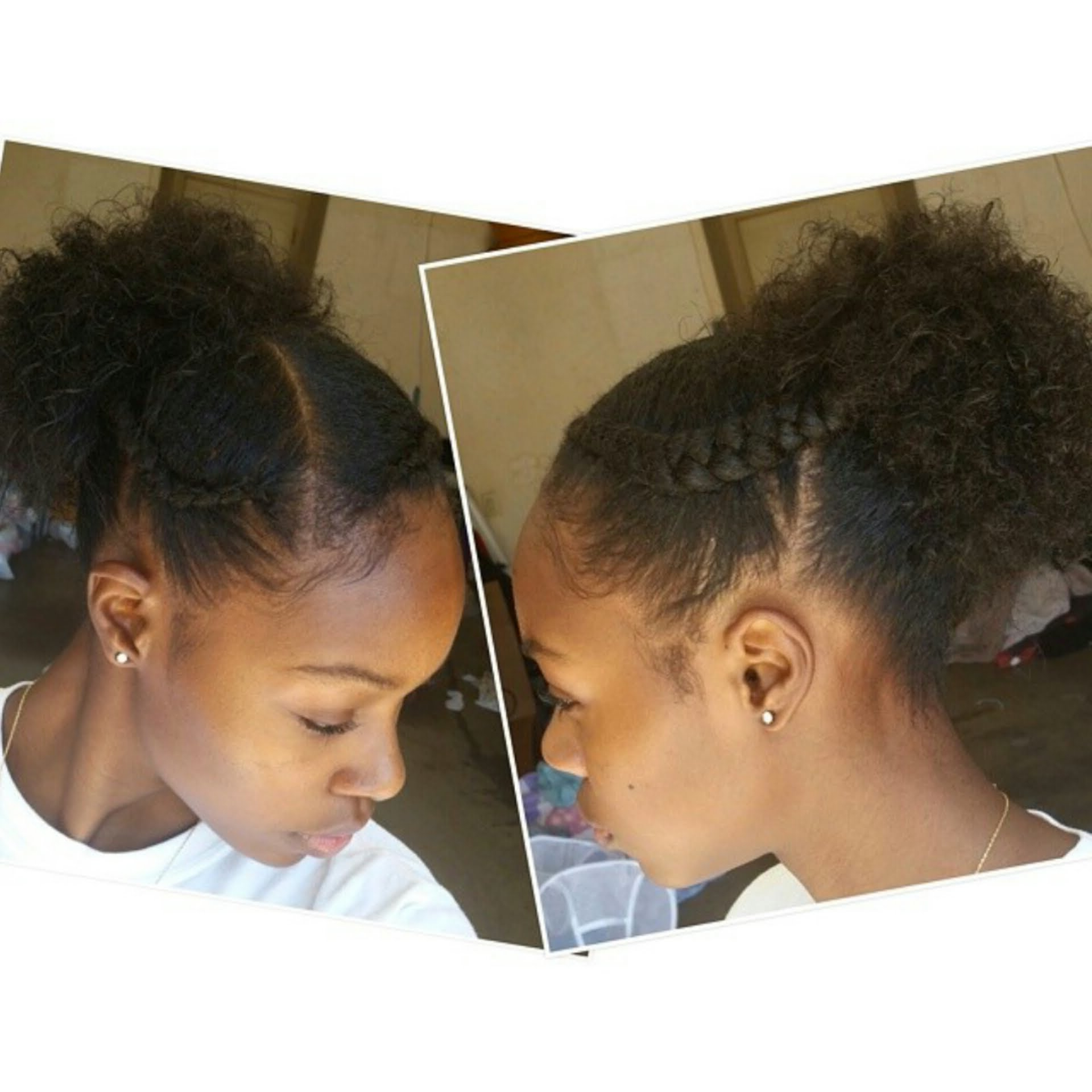 Transitioning Hairstyles For Short Hair   Hair And Hairstyles Inside Short Haircuts For Transitioning Hair (View 21 of 25)