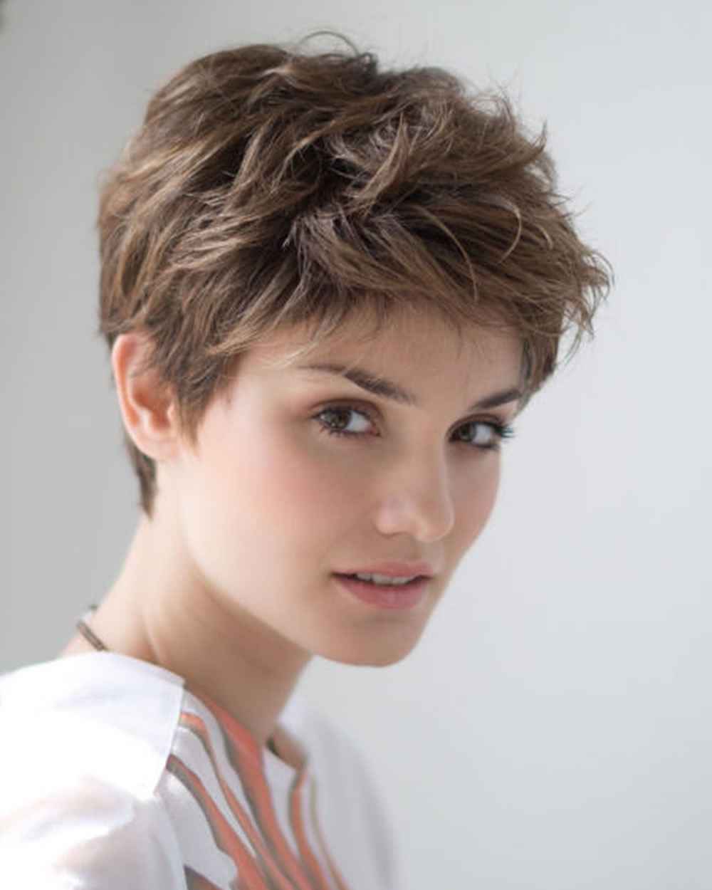 Trendy Short Haircut Images And Pixie Hairstyles For 2018 2019 Hair With Regard To Trendy Short Hairstyles (View 16 of 25)