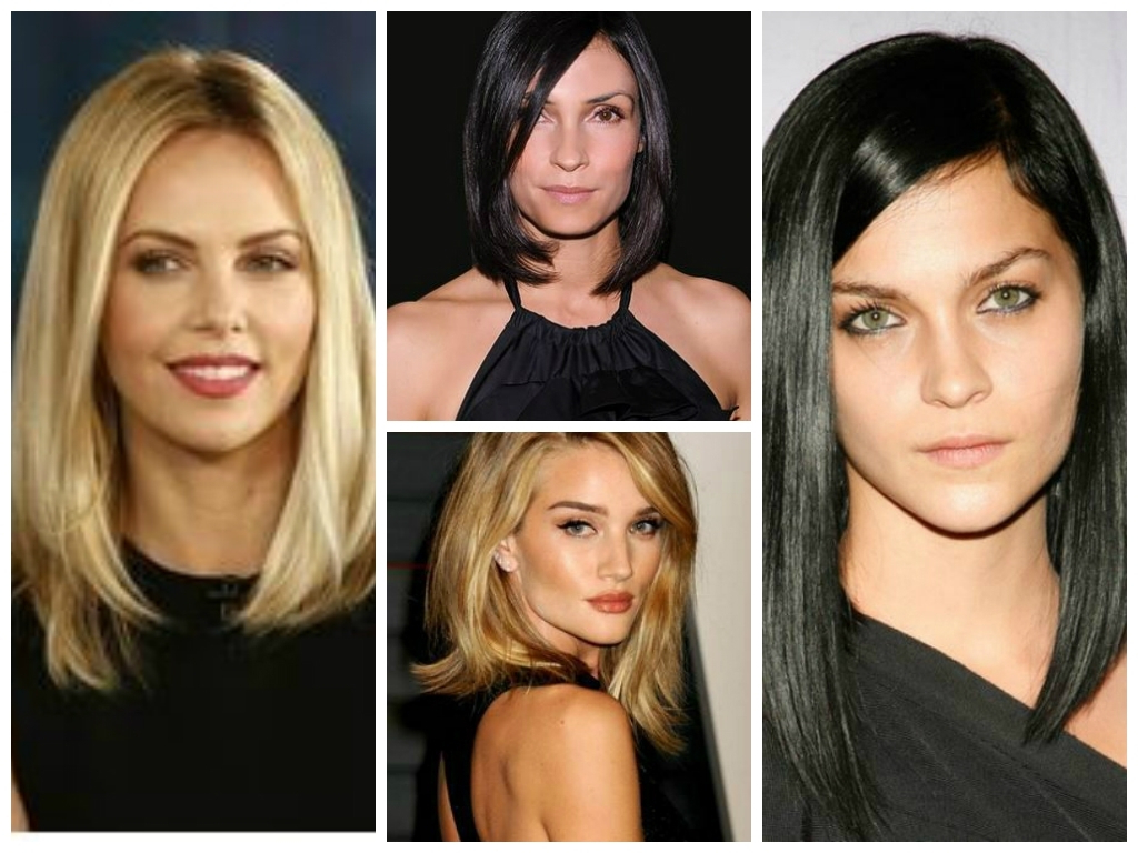 Understand The Background Of Hairstyles For Broad Shoulders Now For Short Haircuts For Tall Women (View 24 of 25)