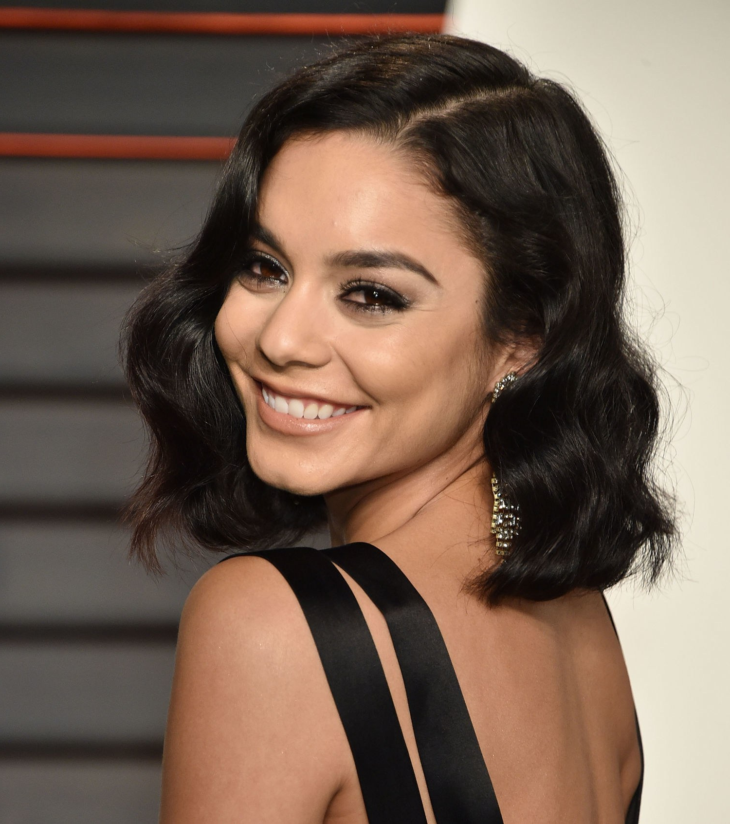Vanessa Hudgens Got A Major Hair Makeover Just In Time For Coachella With Regard To Vanessa Hudgens Short Haircuts (View 10 of 25)