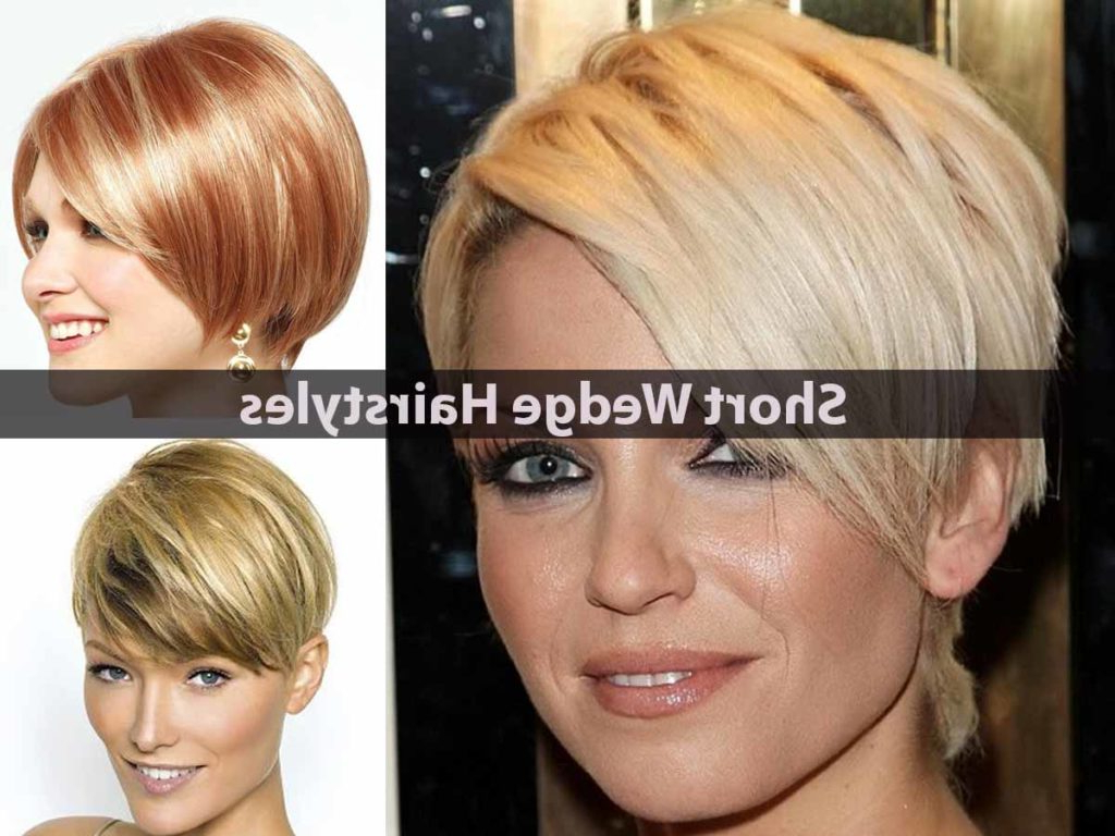 Very Short Hairstyles Thin Hair – Hairstyles Ideas For Short Hairstyles For Thin Fine Hair (View 16 of 25)