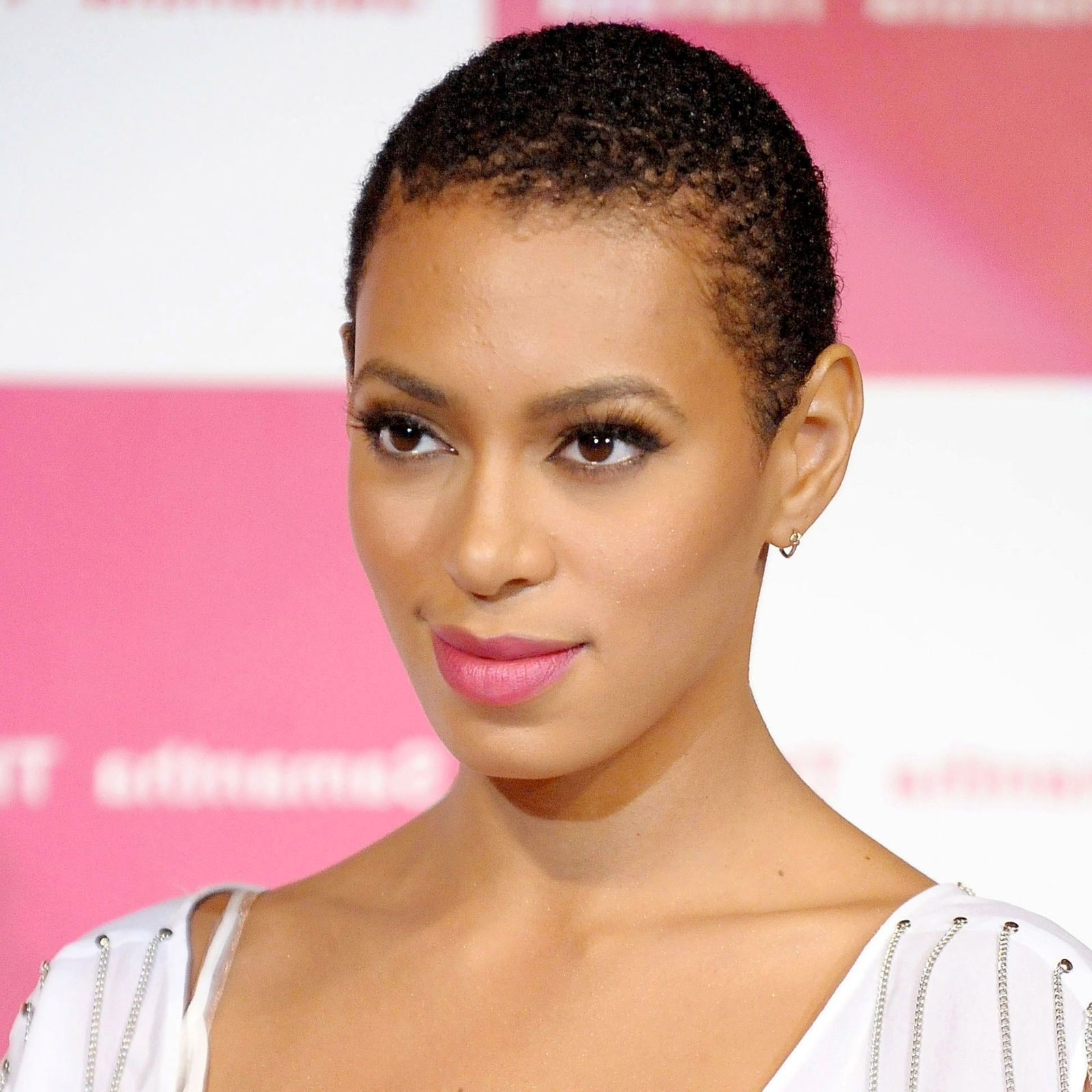 Featured Photo of Very Short Haircuts For Black Women