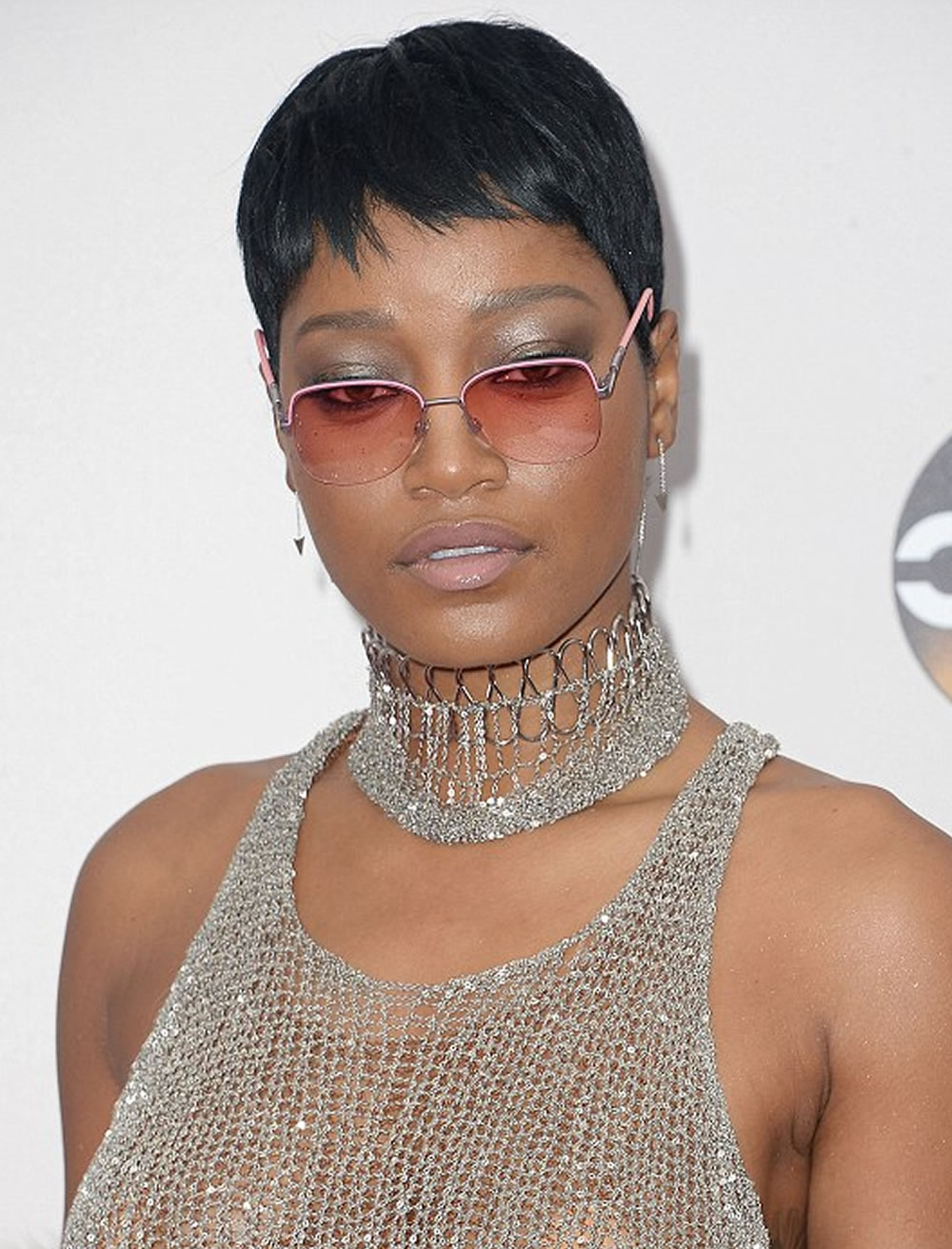 Very Short Pixie Haircuts For Black Women 2018 2019 – Hairstyles In Really Short Haircuts For Black Women (View 20 of 25)