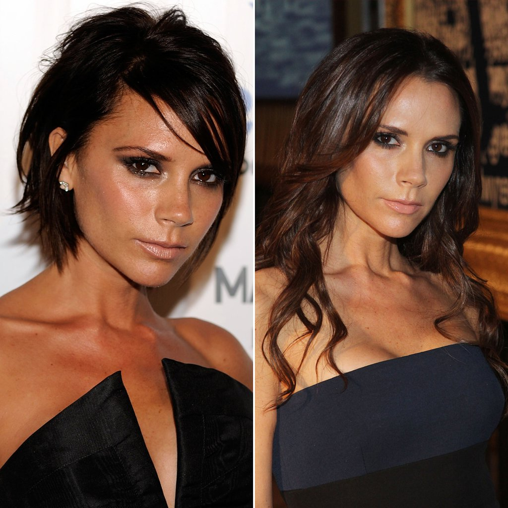 Victoria Beckham   Celebrities Who Cut Their Hair Short   Hairstyle For Victoria Beckham Short Hairstyles (View 12 of 25)