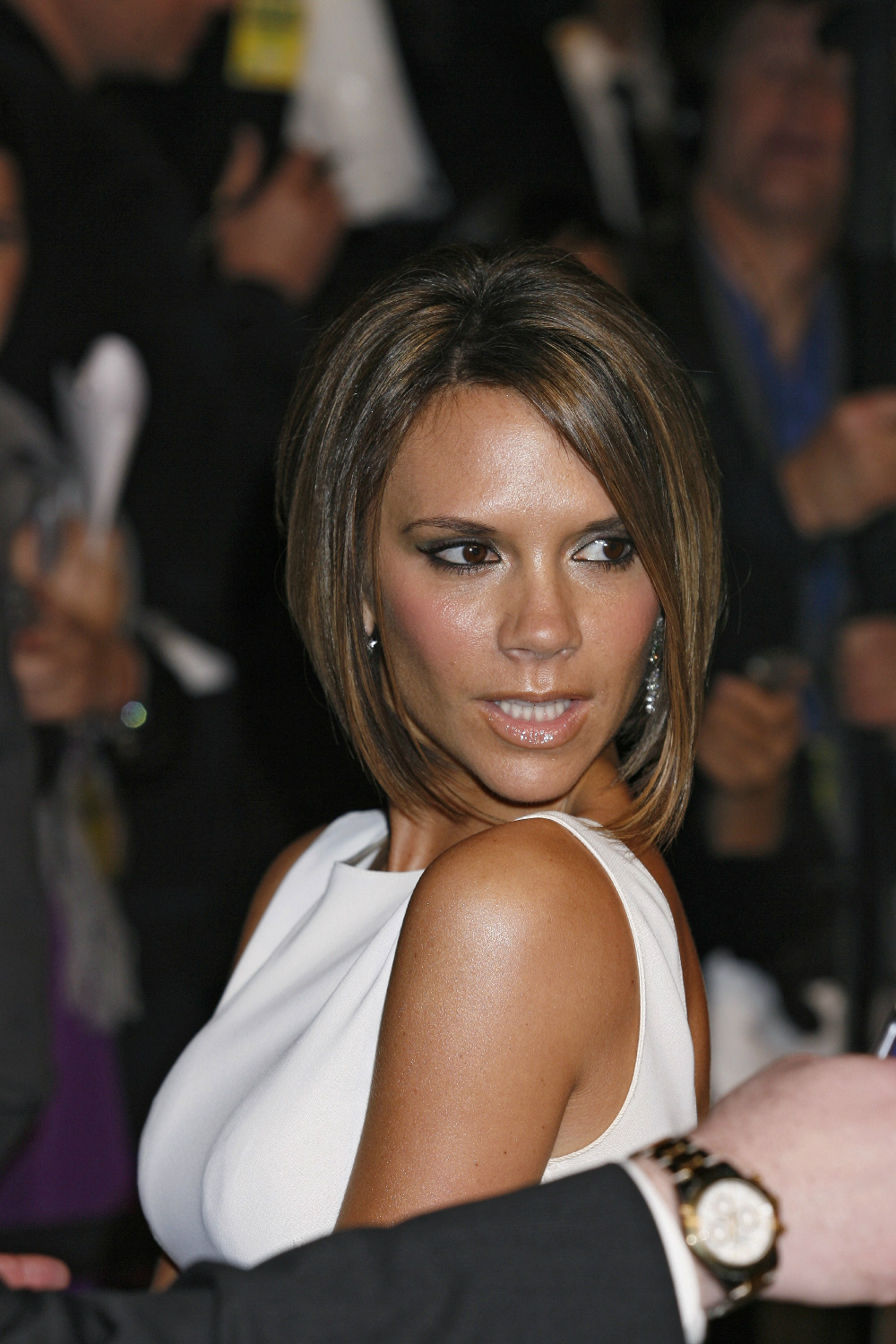 Victoria Beckham Hairstyle | Taaz Hairstyles Throughout Victoria Beckham Short Haircuts (View 14 of 25)