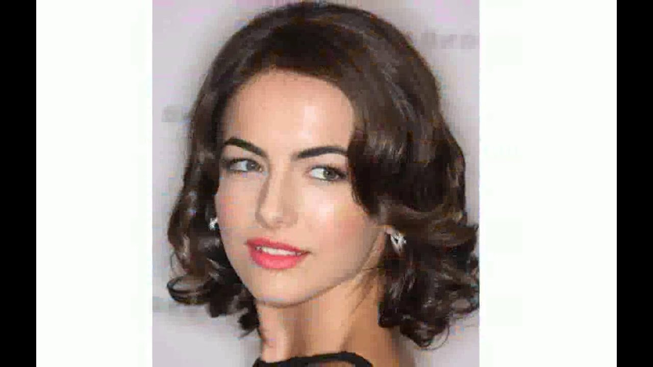 Vintage Hairstyles For Short Hair – Youtube In Vintage Hairstyle For Short Hair (View 20 of 25)
