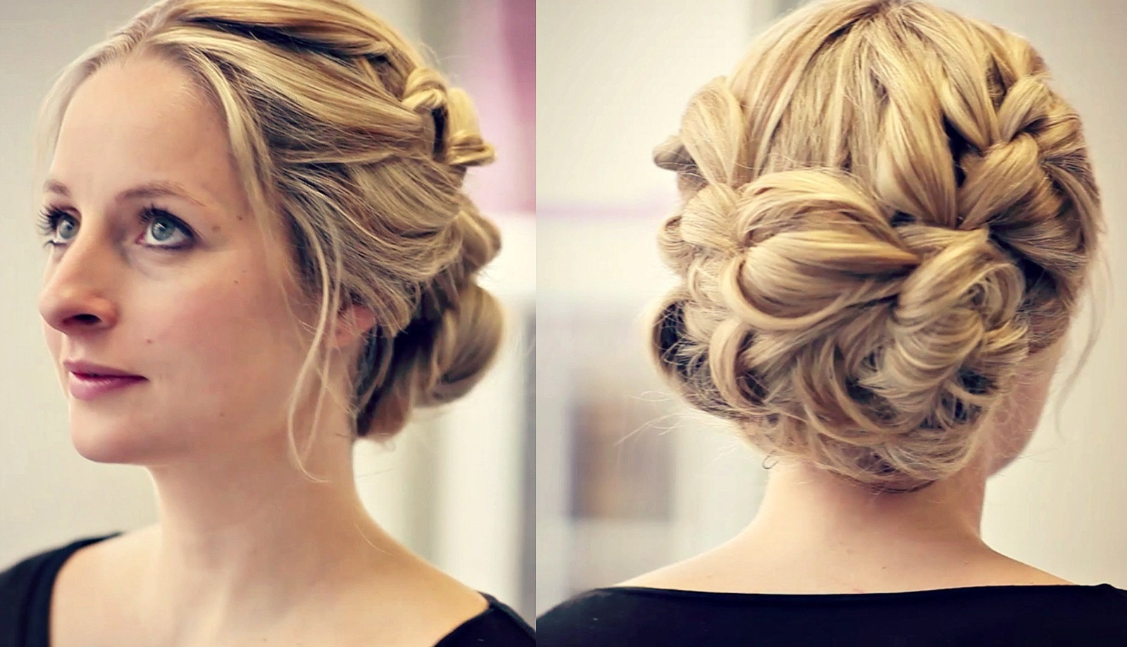 Wedding Accessories Wedding Hairstyles For Mother Of The Bride Regarding Short Hairstyles For Weddings For Bridesmaids (View 20 of 25)