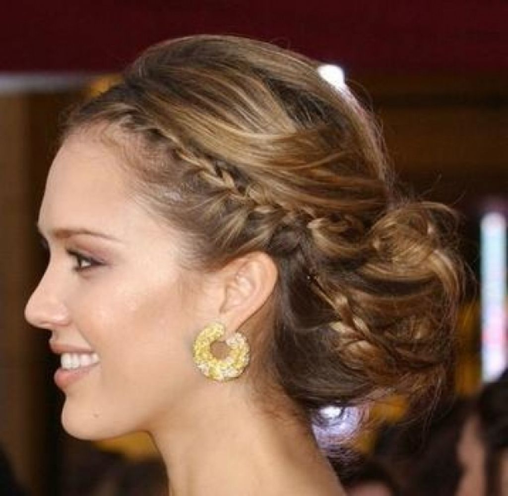 Wedding Guest Hairstyles 8 Weddings Eve Hairstyles For Wedding With Hairstyles For A Wedding Guest With Short Hair (View 8 of 25)