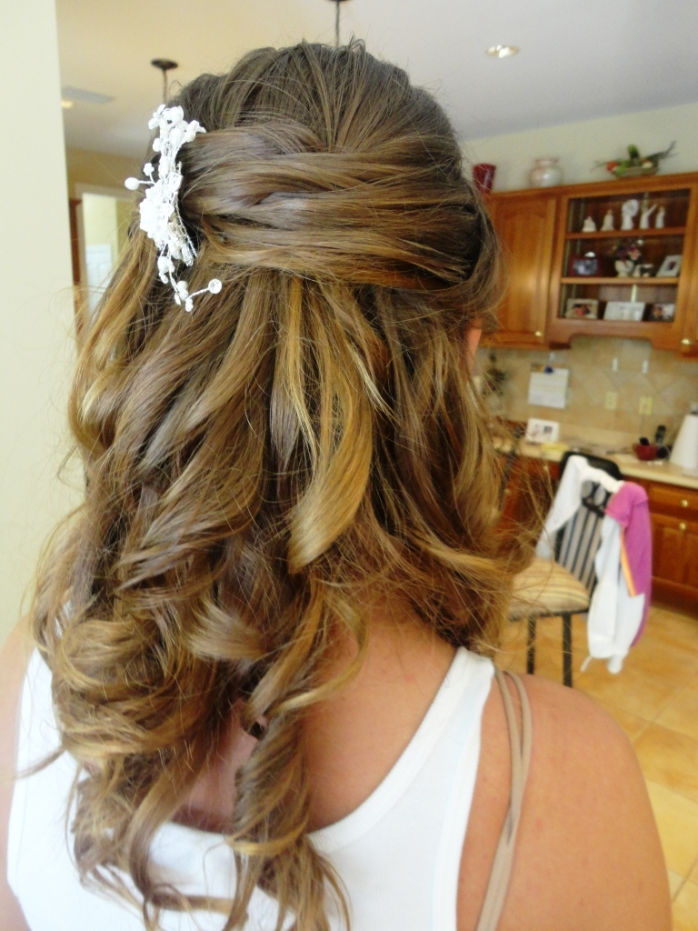 Wedding Hairstyles For Short Hair Bridesmaids – Hairstyle For Women In Short Hairstyles For Weddings For Bridesmaids (View 24 of 25)
