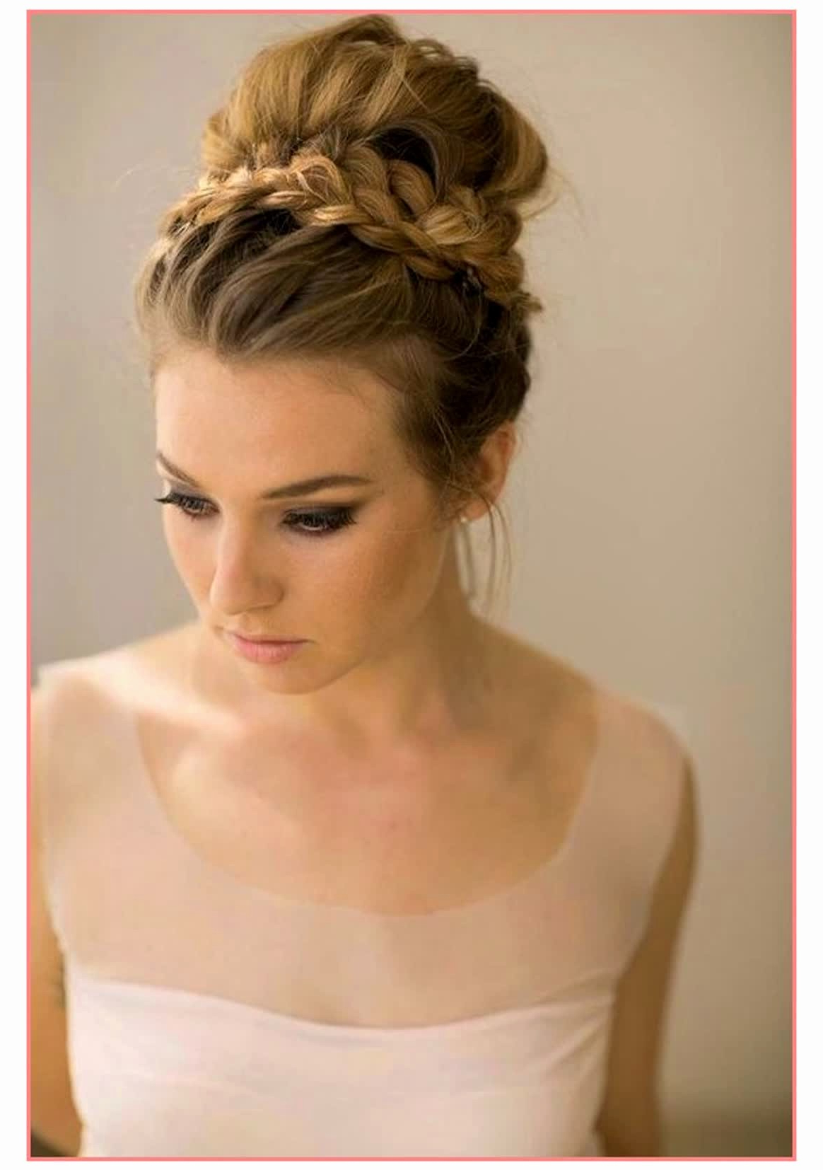 Wedding Hairstyles Natural Unique 15 New Wedding Guest Hairstyles Within Hairstyles For A Wedding Guest With Short Hair (View 21 of 25)