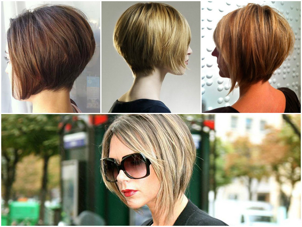 What Are Modern Trends For Short Bob Haircuts For Thick Hair For Short Haircuts Bobs Thick Hair (View 9 of 25)