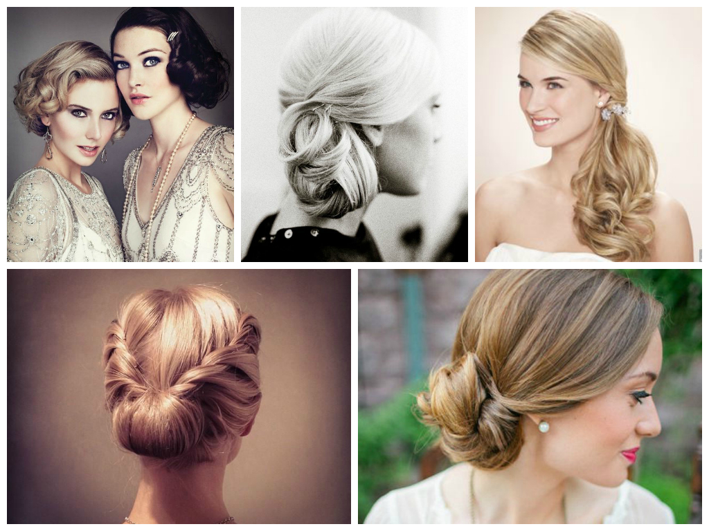 What's The Best Hairstyle For A Special Occasion? – Women Hairstyles Inside Special Occasion Short Hairstyles (View 5 of 25)