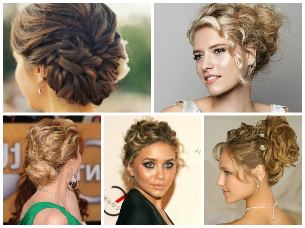 What's The Best Hairstyle For A Special Occasion? – Women Hairstyles Intended For Special Occasion Short Hairstyles (View 2 of 25)