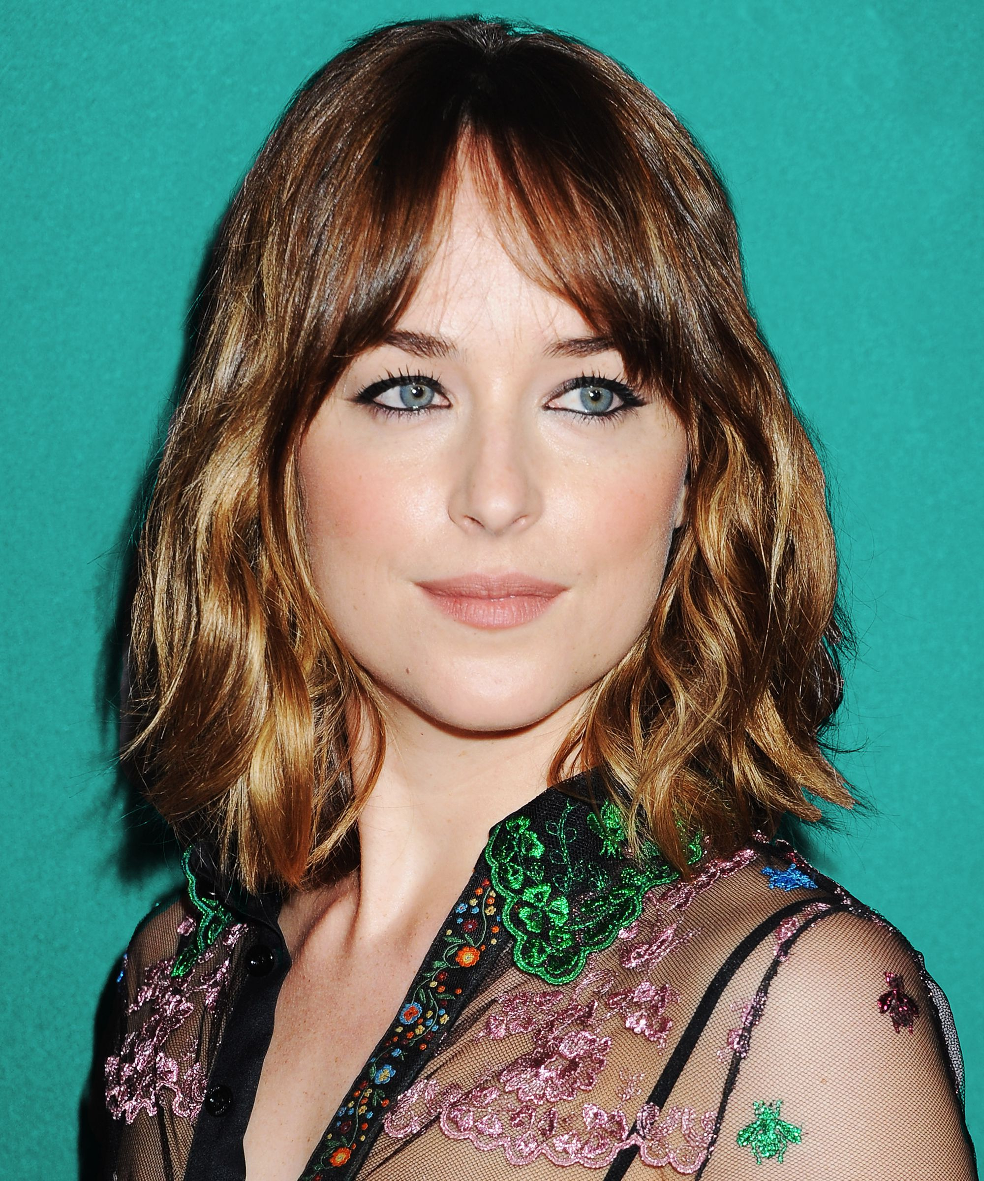 Which Bob Haircut Is Right For You?   Huffpost Life With Short Haircuts With Longer Bangs (View 25 of 25)